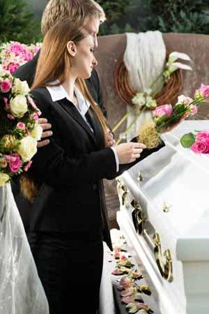 Dresscode Beerdigung