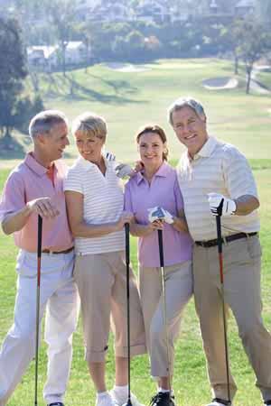 Dresscode Golf