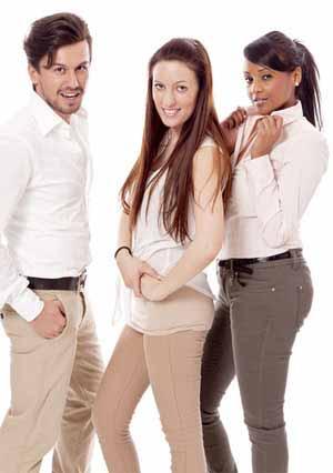 quality design eb34c 13612 Dresscode Smart Casual: gehobene Freizeitkleidung